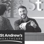 St Andrew's Healthcare: Success Through Partnership