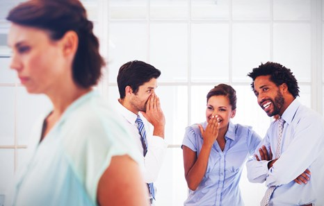 4 Quick Tips for Managing Workplace Bullying