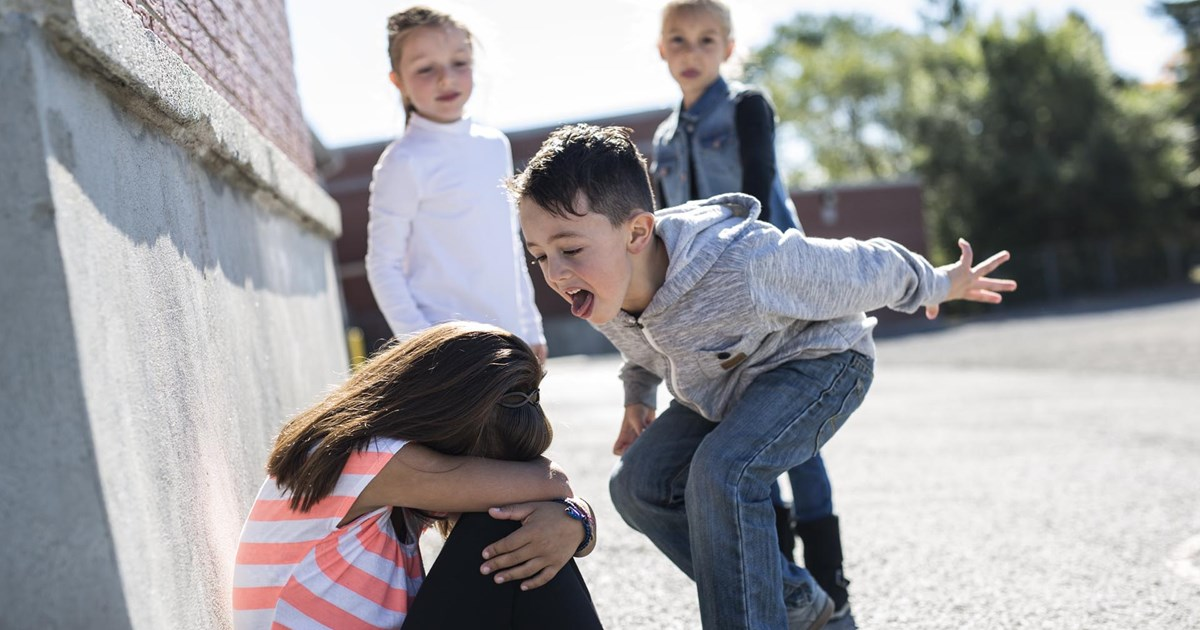 Childhood Bullying Can Have Lasting >> Bullying In School The Traumatic Effects Of Bullying On Children Cpi