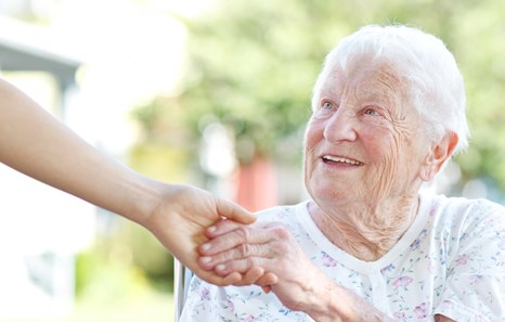 Preventing Falls for a Person With Dementia