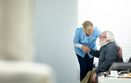 What is a Dementia Care Specialist