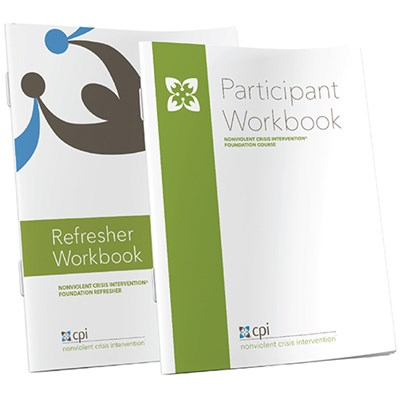 Foundation Course Participant and Refresher Workbook Bundle