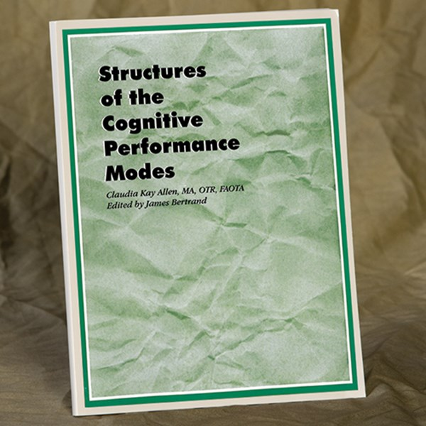 Structures of the Cognitive Performance Modes - TESTING