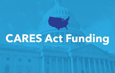 United States CARES Act Funding