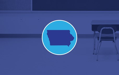 Iowa Restraint and Seclusion Regulations in Schools
