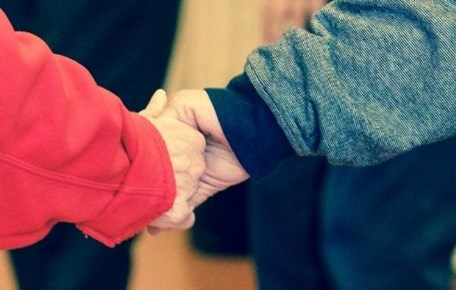 Dementia & lockdown: how to support people with dementia & their carers
