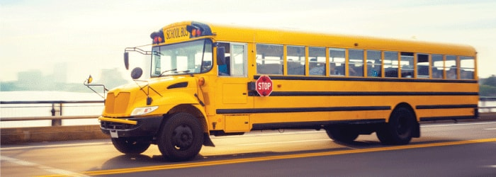 How to Prevent Problem Behavior on Your Bus