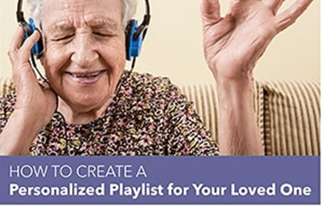 How to Create a Personalized Playlist for Your Loved One