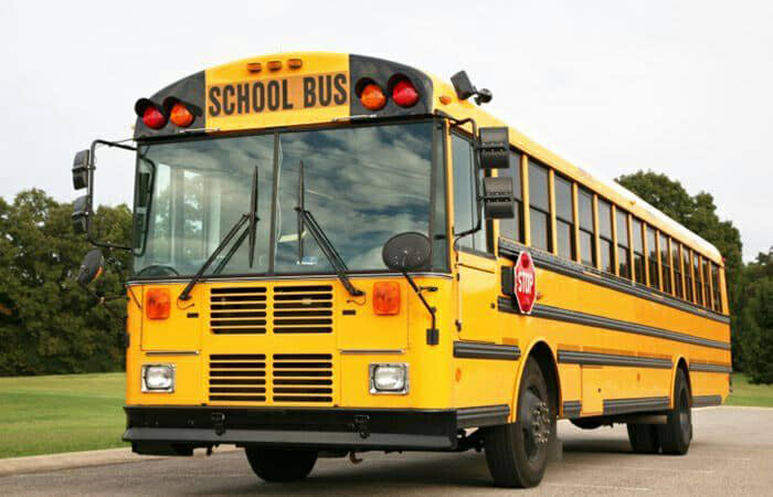 Don't Overlook School Bus Safety