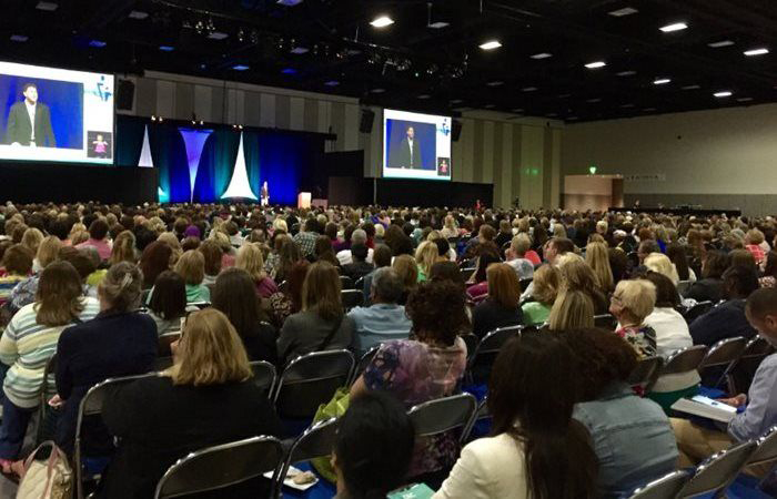 What I Learned as an OT at the Council for Exceptional Children Conference