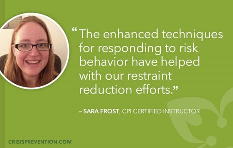 What Our Customers Say About CPI Training Enhancements