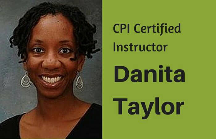 How Danita Taylor's Making a Difference for Her Students