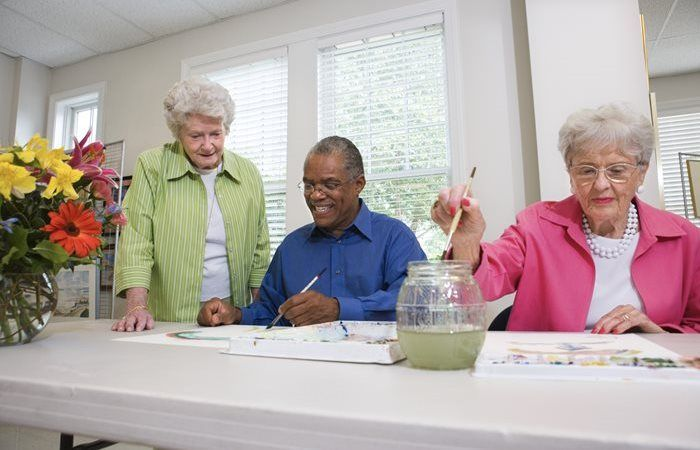 Tips For Family Members And Caregivers Of Persons With Dementia Cpi