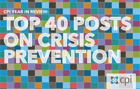 The Top 40 Posts on Crisis Prevention