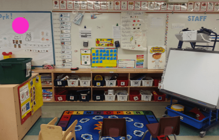 Special Education Classroom Decoration ~ Back to school special ed classroom checklist cpi