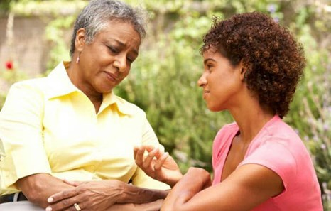 10 Essential Self-Care Tips for Dementia Caregivers