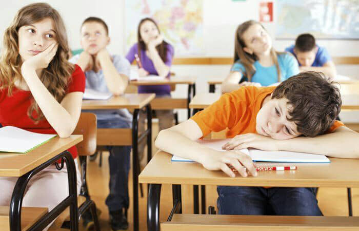 Classroom Management Strategies For Educators