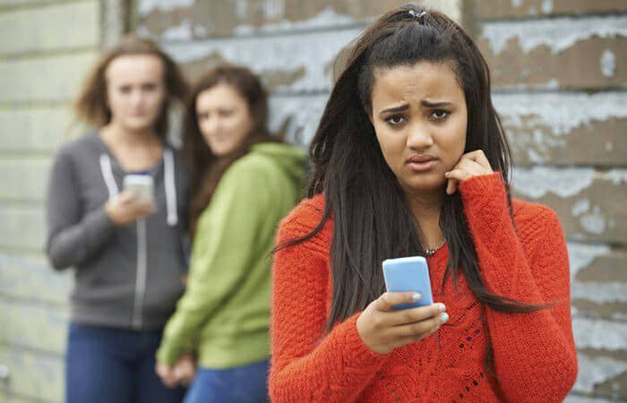Getting in the Know About Cyberbullying