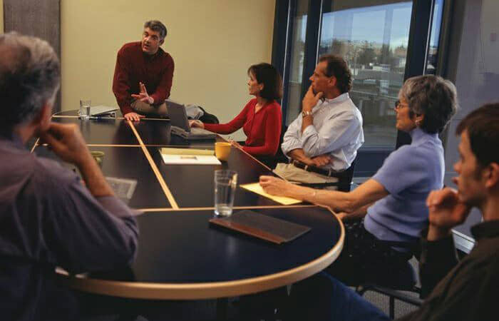 Employee Debriefing Strategies