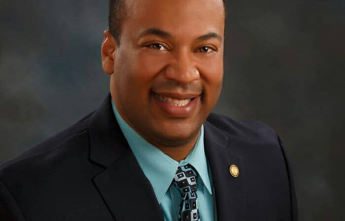 Cedric Moore, Jr. Advocates for Autism and Earns Doctorate
