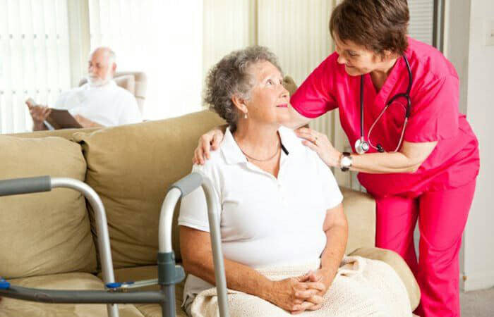 Improving Assisted Living for Residents With Dementia: Two Solutions