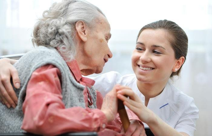 Dementia Training for CNAs: Memory Care Can't Happen Without It