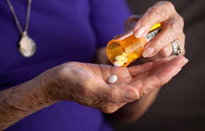 Reduce Off-Label Meds for Dementia by Modifying the Home