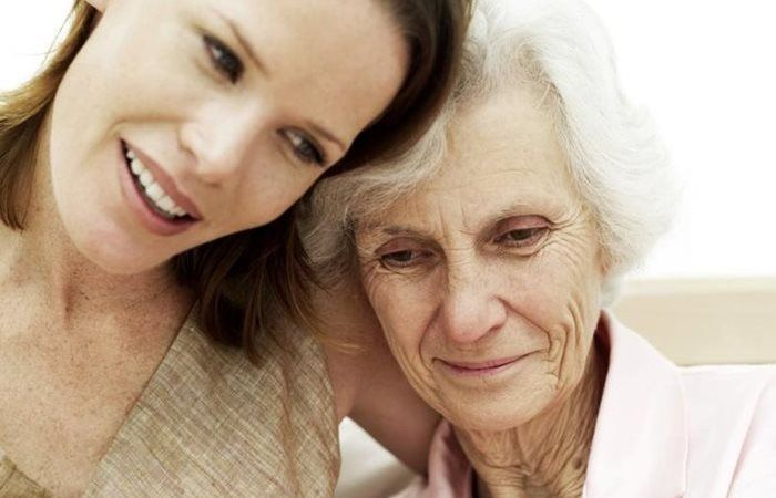 Getting Family Support When a Loved One Has Dementia