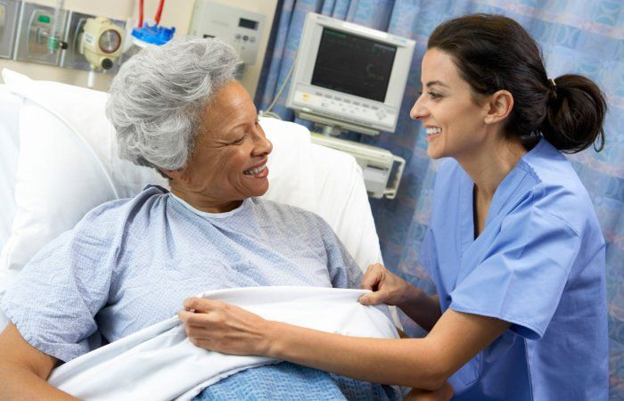 The Benefits of CPI Training: A Nurse's View
