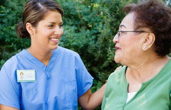 Changing Perceptions; Changing Care