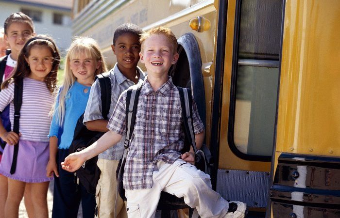 The Secret Balance of How We Establish Rapport on Our School Buses