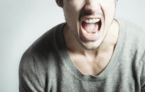 What to Do When Patients Start Screaming At You