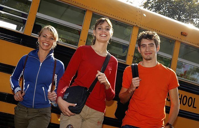 Creating a Safe Environment on the School Bus