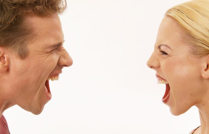 How to Manage Stress and Keep Your Temper