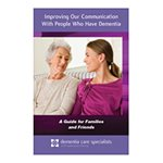 Improving Our Communication With People Who Have Dementia image