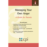 Managing Your Own Anger: A Guide for Parents image