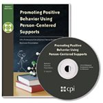 Promoting Positive Behavior: Electronic Presentation Module 2 image