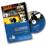 DVD: The First 30 Seconds: Pupil Transportation Crisis Scenarios image
