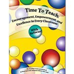 Time to Teach!® - Encouragement, Empowerment, and Excellence in Every Class image