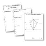 Package: All 10 Laminated Teaching Tools image