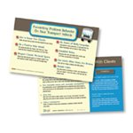 School Bus Driver's Ready Reference Cards image