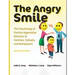 The Angry Smile Book image