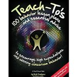 Teach To's: 100 Lesson Plans image