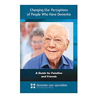 Changing our Perceptions of People Who Have Dementia image