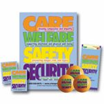 Care, Welfare, Safety, and Security Package image