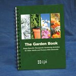 Stage Specific Therapeutic Gardening Activities image