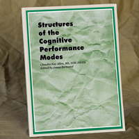 Structures of the Cognitive Performance Modes image